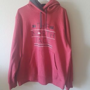 Men's The North Face XL Hoodie Sweater